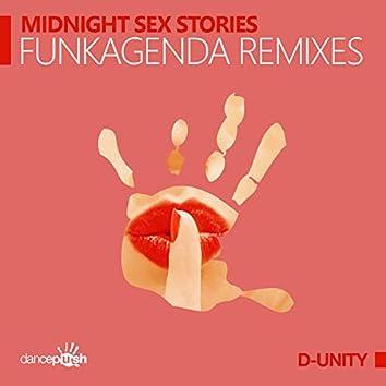 Midnight Sex Stories (Funkagenda Remixes)