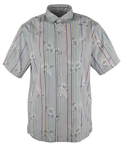 Tommy Bahama Men's Costa Cascade Camp Shirt-ZB-XXL