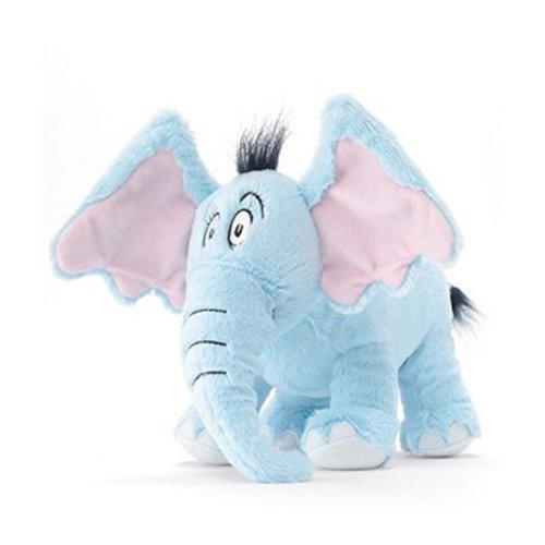 Dr. Seuss Horton Hears A Who 12 Plush Elephant by Kohl's Cares