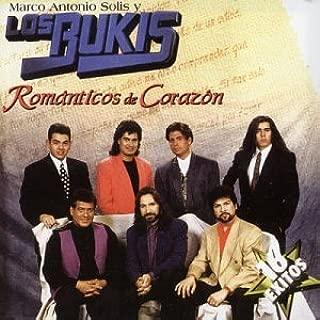 Romanticos De Corazon