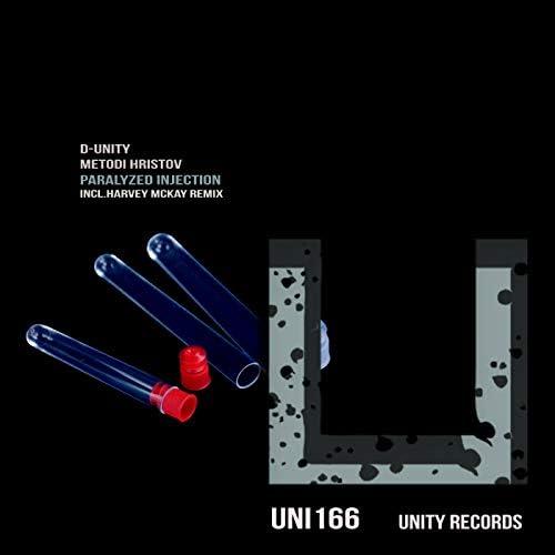 D-Unity & Metodi Hristov