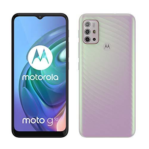 Motorola -   moto g10