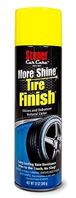 Stoner Car Care 91094 More Shine Tire Finish - 12-Fluid Ounces 1-Pack