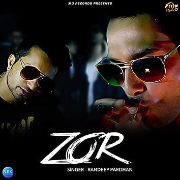 Zor - Single