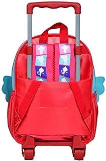 Bag KNAPSACK TROLLEY KG 13