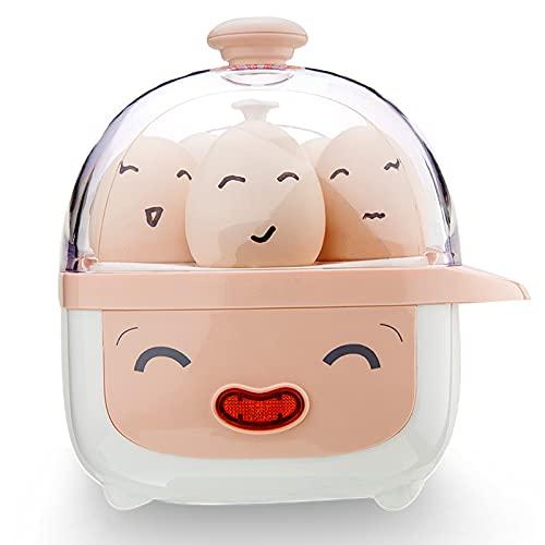 Cocina de Huevos Eléctrica, Cazador Furtivo Rápido de Huevos Duros con Capacidad...