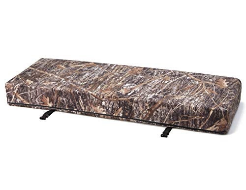 Slumper Seats Double Wide, Buddy Tree Stand Seat Cushion 4 Inch Thick Pad for Ultimate Comfort, Fits Most Brands of Double Wide,Buddy Tree Stands Made