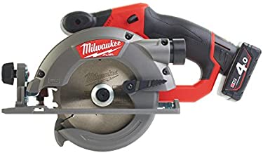 Milwaukee 4933448235 - M 12 ccs44-402c sierra circular 12 v fuel, 4,0ah litio
