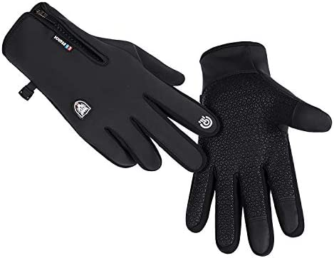Winter Gloves for Men Women Cold Weather Thermal Glove Windproof Water Resistant Keep Warm Touch product image