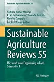 Sustainable Agriculture Reviews 55: Micro and Nano Engineering in Food Science Vol 1
