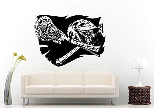 Hetingyue Skull helm binnenin de modder, sport, spel, muurkunst, familie, woonkamer, wanddecoratie, modieus, waterdicht, behang