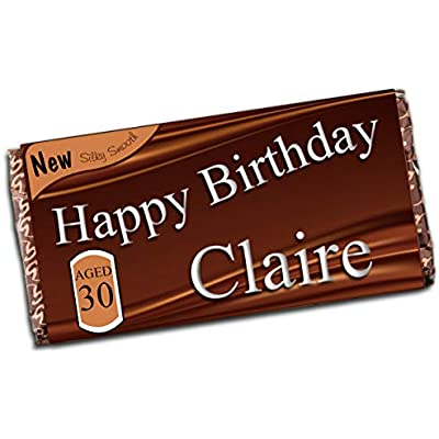 Personalised Male Birthday Card 16th 18th 21st 30th 40th 50th 60th 70th 80th 90