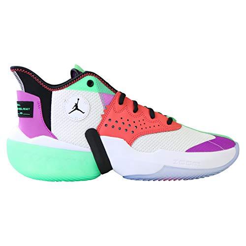 Zapatillas de Baloncesto - Jordan React Elevation - Zapatillas de Baloncesto - Jordan React Elevationtalla: Hombrecolor: 42