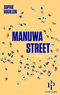 Manuwa Street par Sophie Bouillon