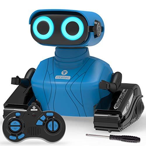 REMOKING RC Roboter Kinder Spielzeug, 2.4GHz...