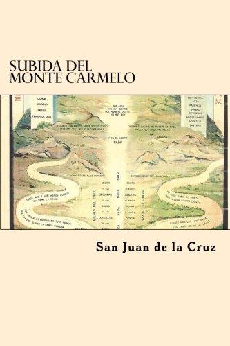 Subida del Monte Carmelo (Spanish Edition)