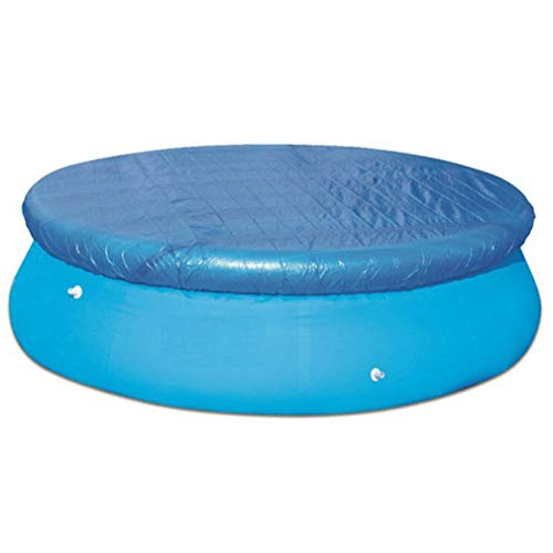 10ft Round Pool Solar Cover Protector Round 10 Foot Solar...