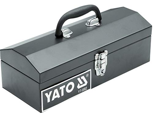 Yato YT-0882 - Caja para herramientas Yato