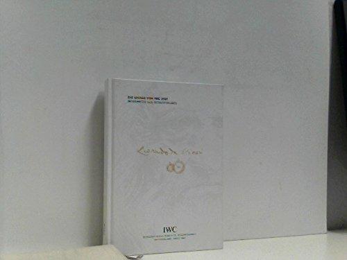 Die Uhren von IWC Ein Sammelband über die uhrmacherischen Meisterleistungen aus Schaffhausen. Ausgabe 2007