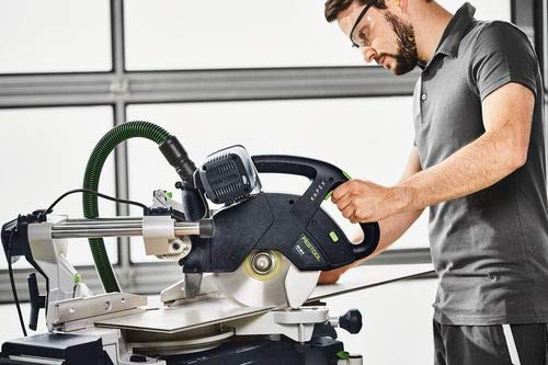 Festool Kappsäge KS 60 E-Set KAPEX - 4