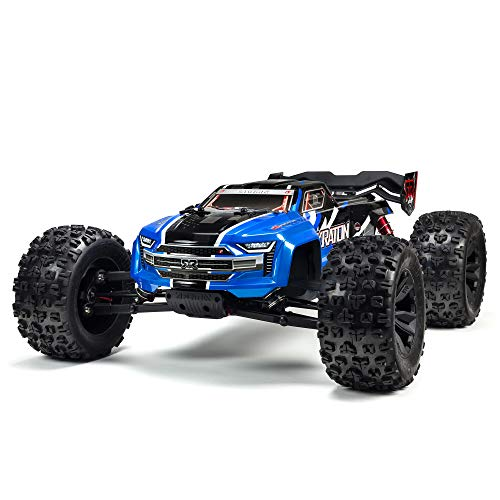 ARRMA RC Truck 1/8 KRATON 6S V5 4WD BLX Speed Monster Truck with...