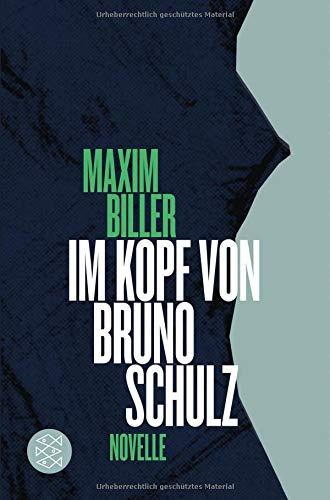 Im Kopf von Bruno Schulz: Novelle