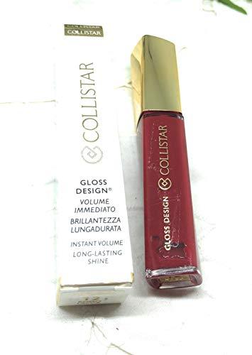 Collistar - Gloss Design - Lipgloss 12 rot Lack
