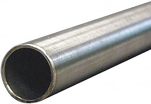 Tw Metals Alum Tubing Minneapolis Mall 6061 specialty shop 1 Pack of 3ft. 2x.035WA 2