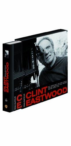 Clint Eastwood - Coffret 8 DVD - Au-delà + Invictus + Gran Torino + Mystic River + Un monde parfait + Minuit dans le jardin du bien et du mal + Surla route de Madison + Bird