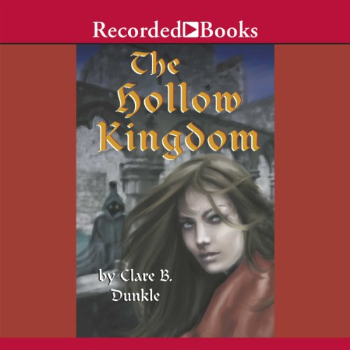 The Hollow Kingdom audiobook cover art