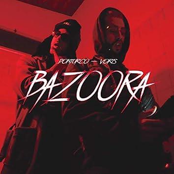 Bazoora (feat. Voris)
