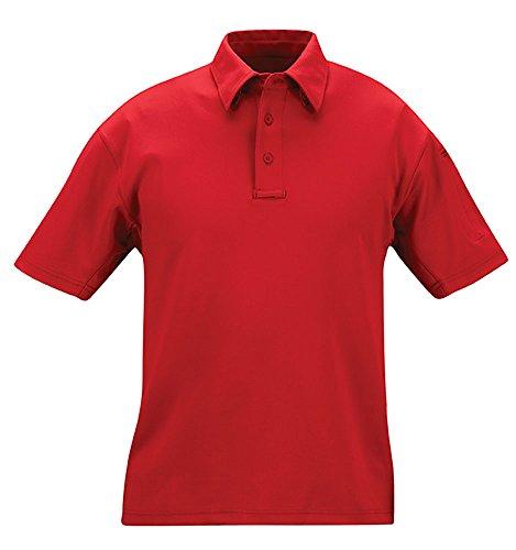Propper I.C.E Long Sleeve Regular Performance Poloshirt voor heren