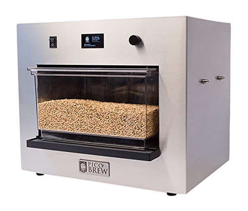 PicoBrew Zymatic - Automatic All-Grain Craft Beer Brewing Appliance for Your Brewery or Home Brewing...