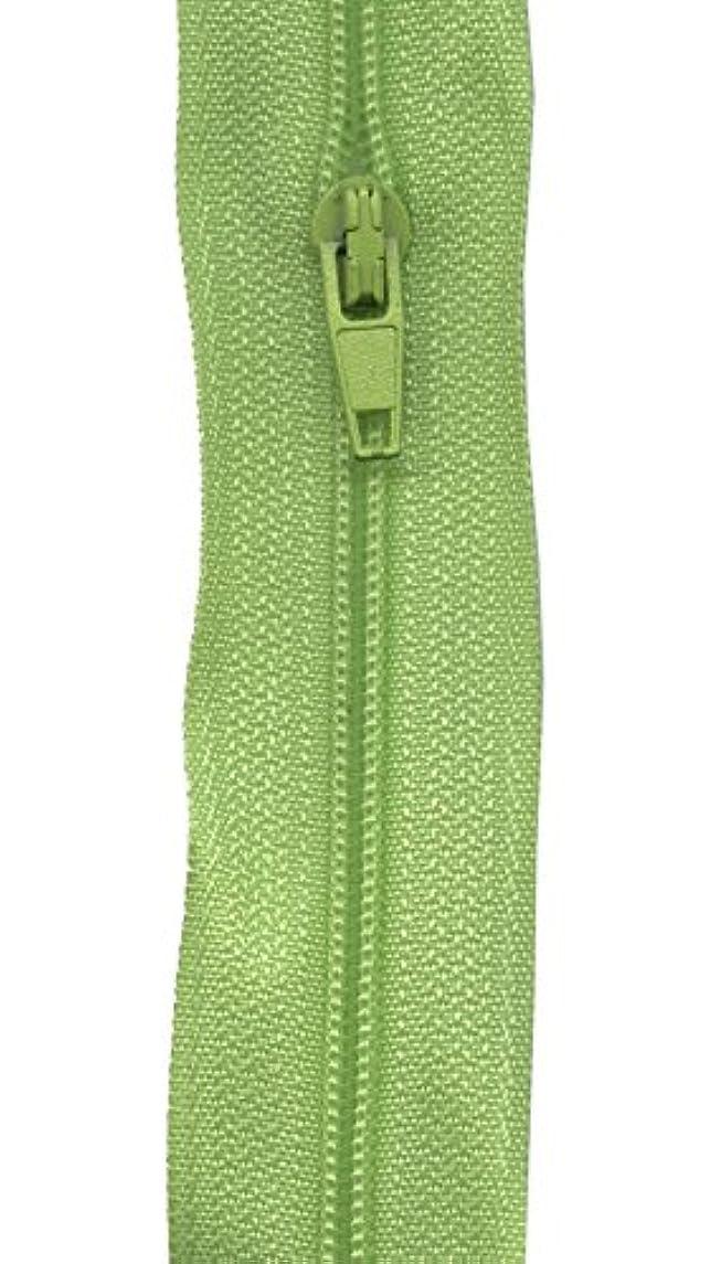 Sullivans Make-A-Zipper Kit, 5-1/2-Yard, Green