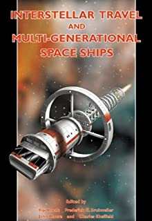 interstellar travel and multi-generational space ships