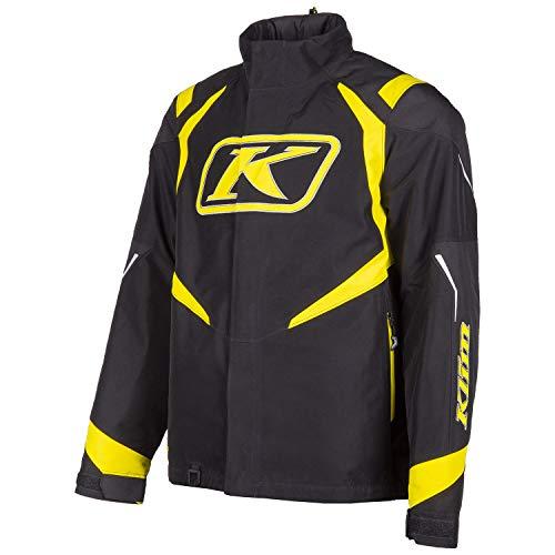 Klimate Jacket XL Klim Yellow