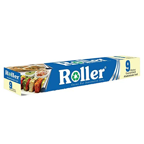 Buy Generic Roller Food Safe Aluminium Foil 9 Meter Pack ...
