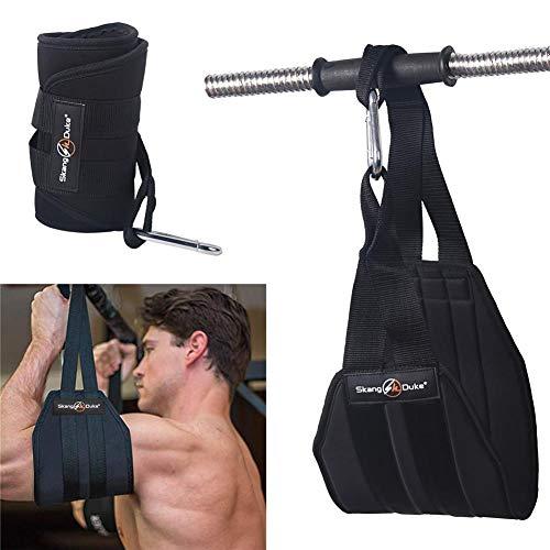 Bauchtrainer Für Zuhause,Hängende Bauchgurte Armstütze Abdominal Workouts Ausrüstung Für Das Fitnesstraining