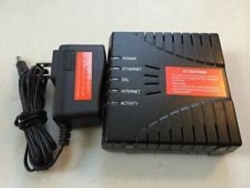 Netgear 6200 Modem for AT&T DSL