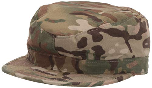 Propper Men's Acu Patrol Cap, Multicam, 7 3/8