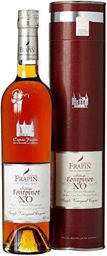 Fontpinot Cognac XO Chateau Cognac (1 x 0.7 l)