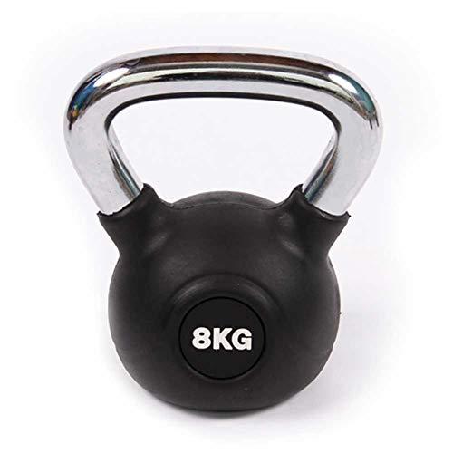 WJJ Pesa Rusa Pesa Rusa 8kg Kettlebell Pequeñas Mancuernas Damantas Fitness Home...