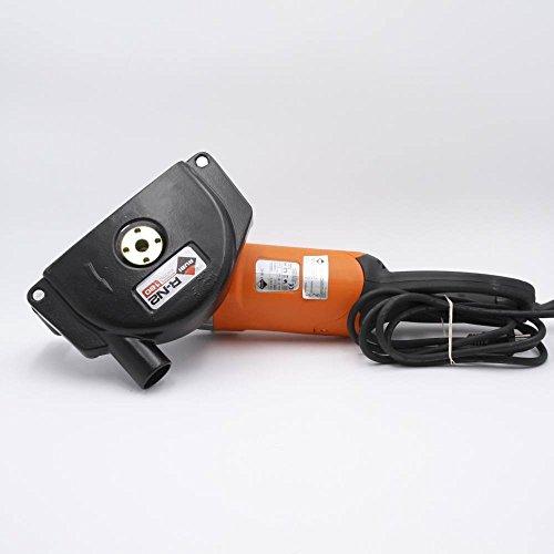 Rubi 50968 Rozadora R-180-N2, 240 V, Gris