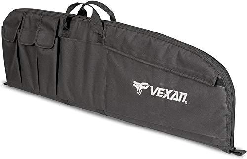 Vexan 42' Soft Sided Tactical AR Gun Bag Padded Gear Sporting Rifle Carbine Shotgun Firearm Transportation