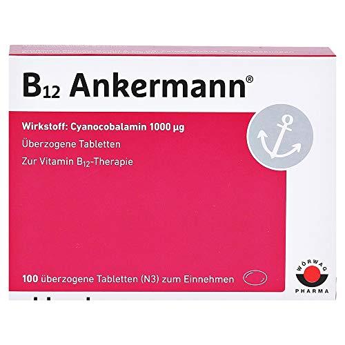 Ankermann Vitamin B12 Dragees