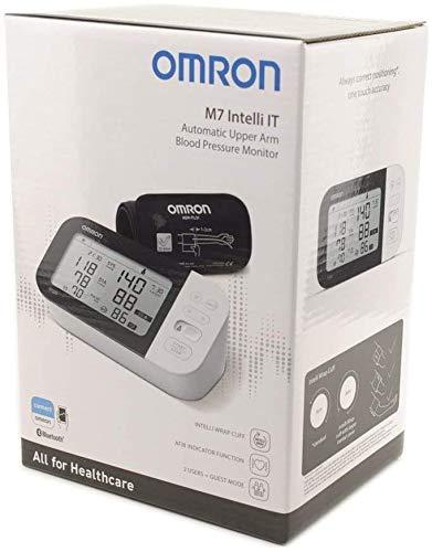 Omron - Tensiómetro M7 Intelli IT 2020
