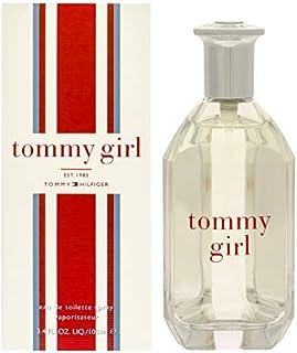 Tommy Hilfiger Tommy Girl Eau de Toilette Spray for Women, 3.4 Fluid Ounce