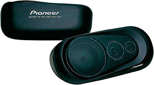 Pioneer TS-X 150 3-Weg-System Auto-Aufbaulautsprecher 60 W schwarz