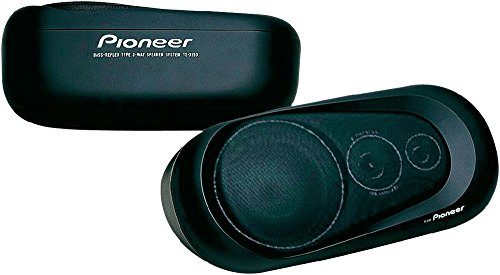 Pioneer TS-X150 Surface Mount Speakers, 60 W
