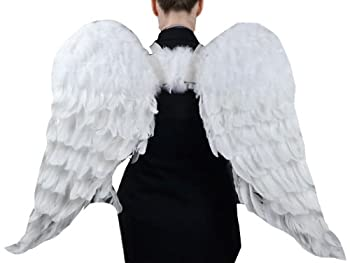 Best small angel wings Reviews